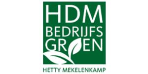 HDM Bedrijfsgroen