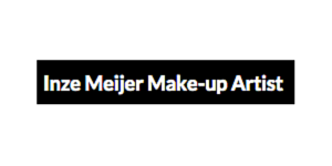 Inze Meijer make-up artist