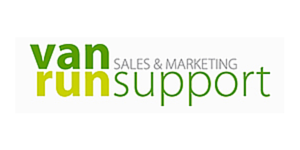 Van Run Support Sales & Marketing