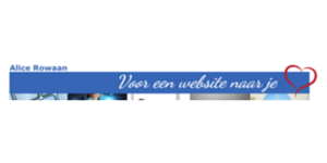 Website hulp voor ZZP'ers